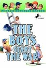 The Boys Start the War by Phyllis Reynolds Naylor (Paperback, 2002)