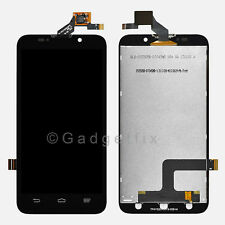 USA OEM Net10 ZTE Solar Z795G LCD Display Touch Screen Glass Digitizer Assembly