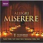 Allegri: Miserere (2006)