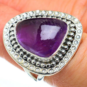 Amethyst-925-Sterling-Silver-Ring-Size-6-5-Ana-Co-Jewelry-R45586F