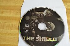 The Shield Fifth Season 5 Disc 3 Replacement DVD Disc Only *