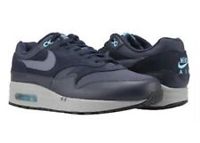 7ce5f8400f item 6 NIKE AIR MAX 1 PREMIUM SZ 7.5 OBSIDIAN NAVY BLUE FURY BLACK CARBON  875844 401 -NIKE AIR MAX 1 PREMIUM SZ 7.5 OBSIDIAN NAVY BLUE FURY BLACK  CARBON ...