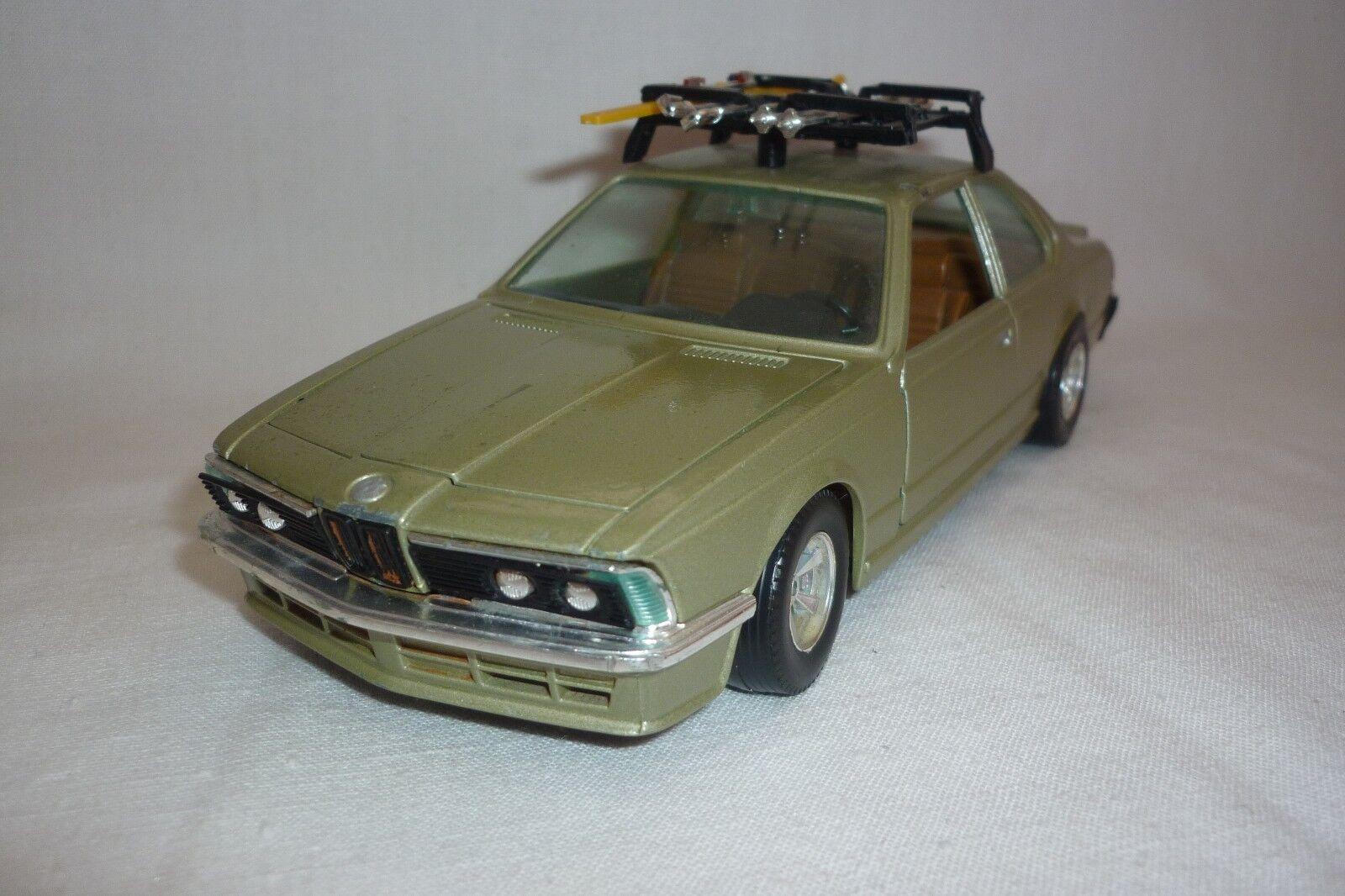 BBURAGO - MODELL - BMW 635 CSI - 1 26 - (7.DIV-25)