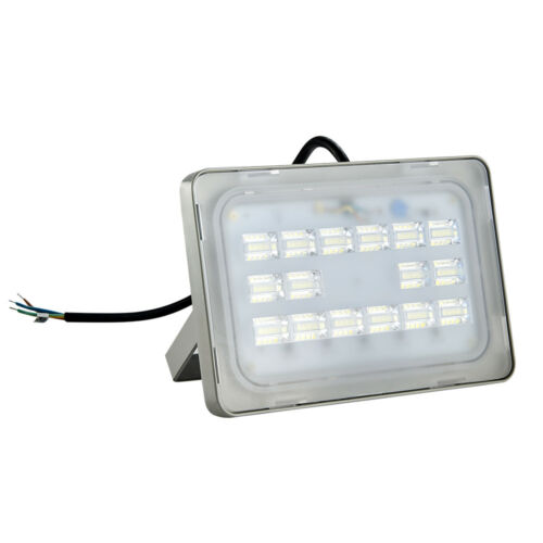 10W 20W 30W 50W 100W 150W 300W LED Flood Light Outdoor Lamp Warm Cool White 110V