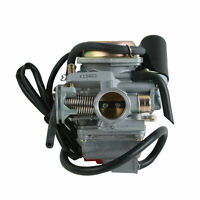24mm Carburetor Carb For Gy6 125cc 150cc Scooters Atv Taotao Sunl Tank