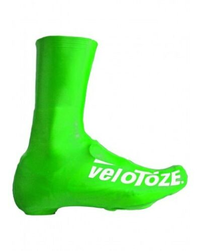 Velotoze Tall Cyclisme Couvre-chaussures-Overshoes