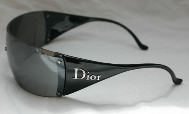 00c287f61bc0 Original Dior Luxury Sunglasses Ski 6 9a8 Black for sale online | eBay