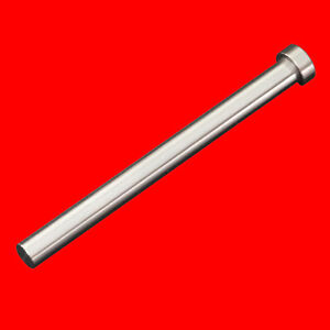 for-Beretta-92-96-M9-Full-Size-Solid-Stainless-Steel-Recoil-Guide-Rod