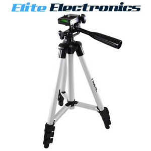 Havit Aluminium Alloy Lightweight Camera Tripod w/ Adjustable Height