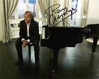 Richard CLAYDERMAN AUTOGRAPHE DEDICACE PHOTO SIGNEE 20x25 FOTO signiert, signed