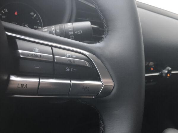 Mazda CX-30 2,0 SkyActiv-G 150 Cosmo aut. billede 9