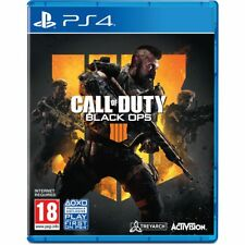 Sony PlayStation Call of Duty: Black Ops 4 *PRE-ORDER ITEM- P4REFPACT23920