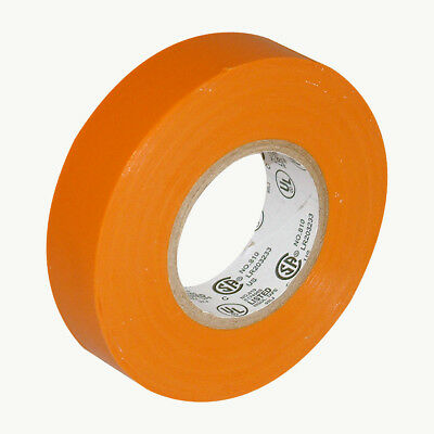 Orange Shurtape 200787 EV 057C UL Listed Electrical Tape 3//4in x 66ft