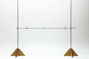 [HAKONIWAGIKEN<wbr/>] Diorama Sheet photo shooting stand M OPESS-M (800mm)