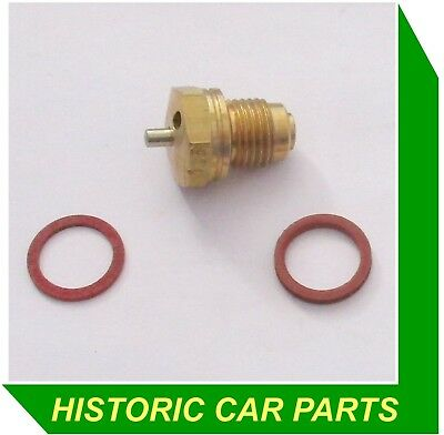 Ford THAMES 300E 5//7 cwt VAN 1954-61 NEEDLE VALVE PACK for SOLEX Carb B26ZIC-2