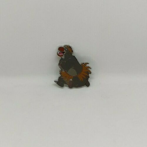 Ink and Paint Mystery Collection Baloo from The Jungle Book 2020 Disney Pin