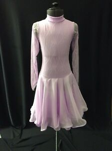SIZE-1-6-7-YRS-BALLROOM-AND-LATIN-DRESSES-AND-TRIO-DANCEWEAR-B17