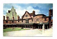 Berkshire - Windsor Castle, Horseshoe Cloister & Curfew Tower - Vintage Postcard