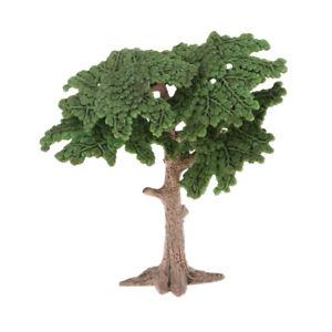 arbre cycad 10cm ancien paysage jardin maison paysage vert, modèle