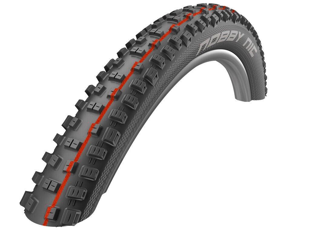 Schwalbe Bike Tyre Nobby Nic Evo Addix S