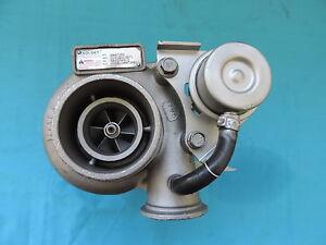 Details about Case Engine 4BTA CUMMINS Diesel Genuine Holset Turbo  Turbocharger HX25W 4047259