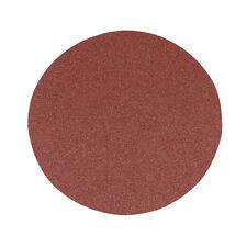 Silverline 583264 Self-Adhesive Sanding Discs 150mm 10pk 80 Grit