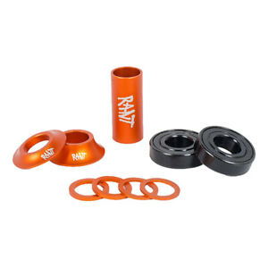 SHADOW CONSPIRACY STACKED INTEGRATED HEADSET BMX BIKE HARO CULT SUBROSA COPPER