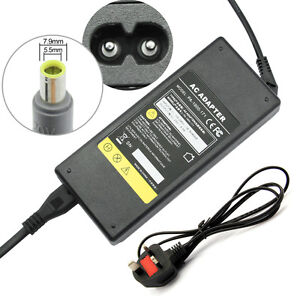 f56c57f47b3b Details about AC Adapter Power Supply for IBM Lenovo Thinkpad X61 T61 R61  Battery Charger 90W