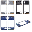 MIDDLE-FRAME-SCOCCA-CORNICE-TASTI-TELAIO-CENTRALE-x-Samsung-GALAXY-A70-SM-A705F miniatura 1