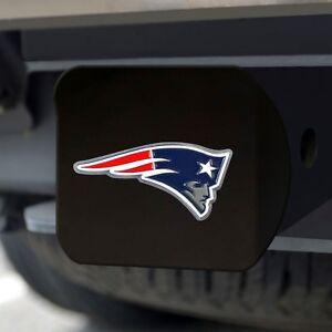 New-England-Patriots-Heavy-Duty-3-D-Color-Emblem-Black-Chrome-Metal-Hitch-Cover