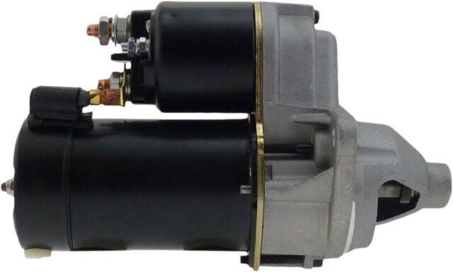 New Starter Motor Fits SATURN SC SL SW SERIES 1.9L L4 1995-2002 1 Year Warranty!