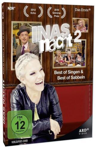 1 von 1 - INAS NACHT - Best of Singen & Best of Sabbeln 2 (2012)