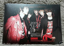 2009, Year of Us [EP] by Shinee (CD, Sep-2011, SM Records)