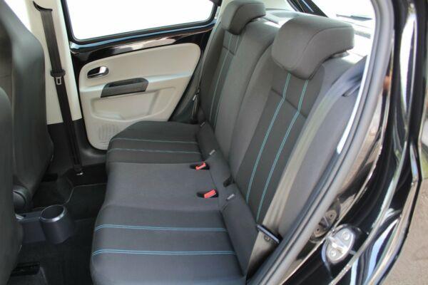 Seat Mii 1,0 60 Style aut. eco - billede 4