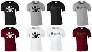 Los pollos hermanos inspiré T Shirt Homme Breaking Bad Heisenberg Walter meths