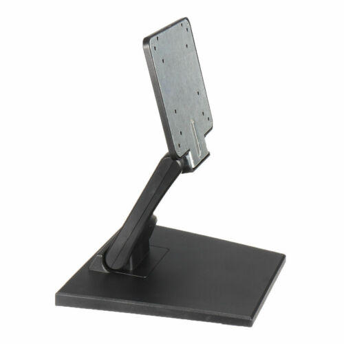 LCD Display Touch Screen Stand Tilt Mounted Fold Monitor Holder VESA 10/'/'-27/'/'TV