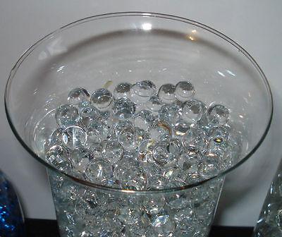 10,000 pcs. -Water pearl storing jelly beads - USA made original water gel beads