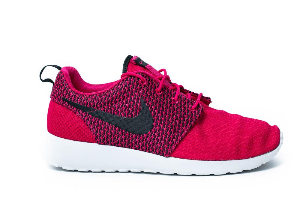 quality design d47ec d6312 ... greece nike rosherun homme running chaussures taille taille hyper punch  rose noir 511881 662 80361c 321cb