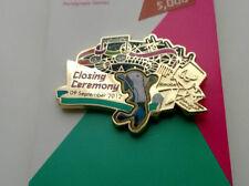 Londres 2012 Olimpiadas Pin Insignia-Juegos Paralímpicos ceremonia de clausura