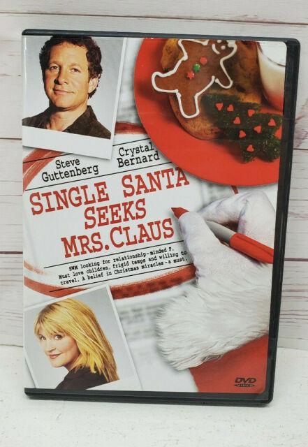 Single santa seeks mrs. claus 2 online