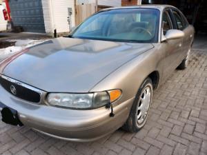 2003 Buick Century [40,876 KM] - All Original