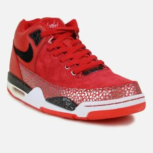 brand new 86a41 1dc1f Image is loading Nike-Men-039-s-Flight-Squad-QS-Basketball-