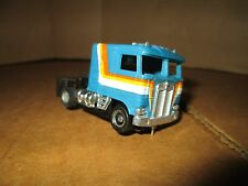 KW Kenworth cabover Tyco US 1 Trucking  Slot Car Truck semi tractor coe