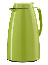 Emsa Thermoskanne Isokanne Kaffeekanne Teekanne 1,5 L hellgrün Isolierkanne