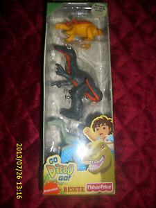 Diego Dinosaur Toys 60