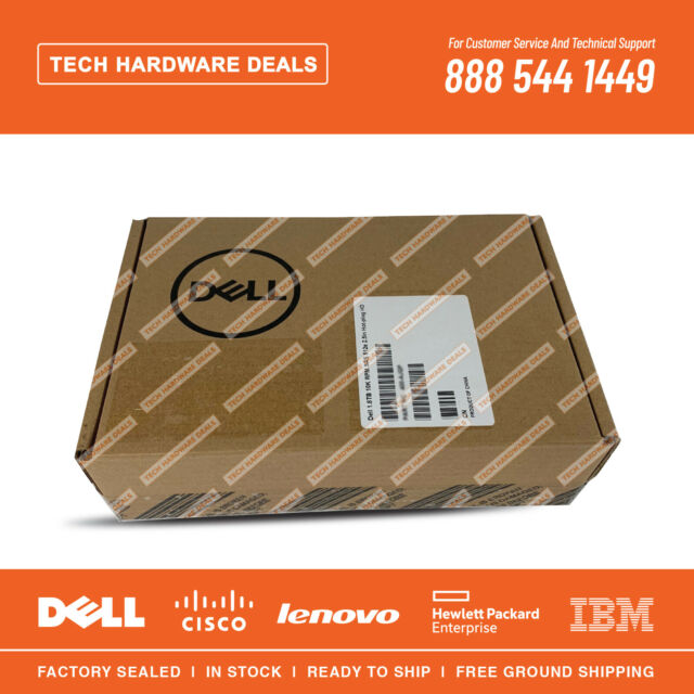 "Dell Compatible 2TB 6G 7.2K 3.5/"" SAS 400-AEGG THIRD PARTY Hard Drive HDD"