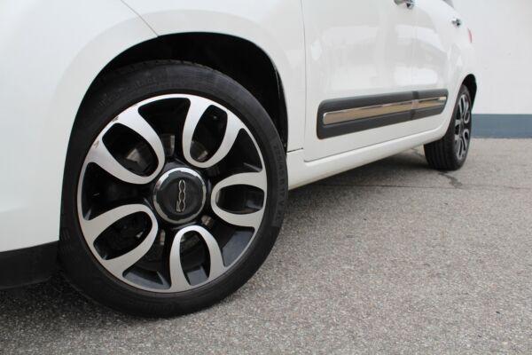 Fiat 500L 1,4 16V 95 Popstar - billede 5