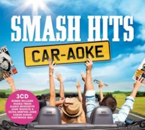 Smash Hits Car-Aoke - Smash Hits Car-Aoke Nuovo CD