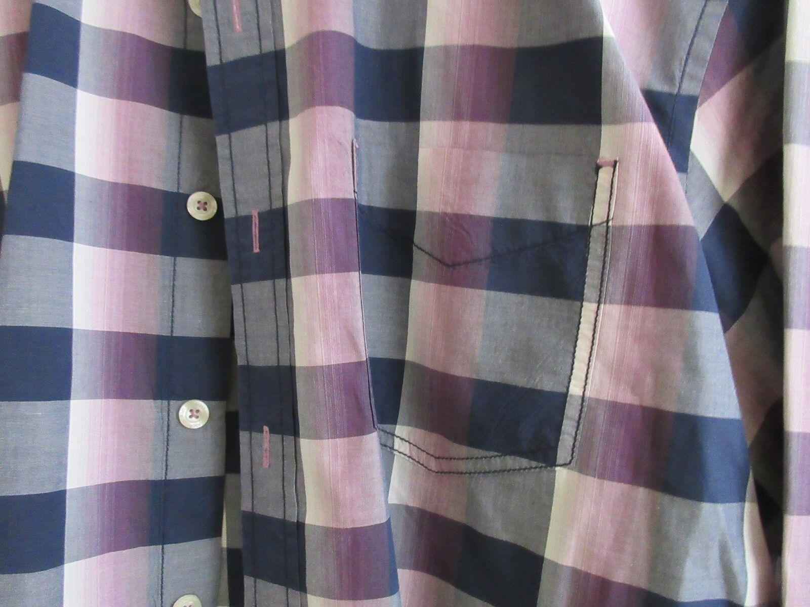 Tommy Bahama LongSleeveMen's Shirt , XL/TG , 100% Cotto
