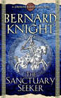 The Sanctuary Seeker by Bernard Knight (Paperback, 2004)